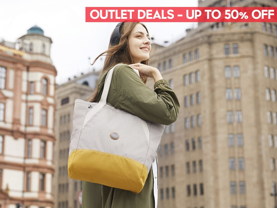 Outlet deals - 30% off